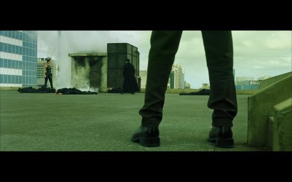 The Matrix - 2165