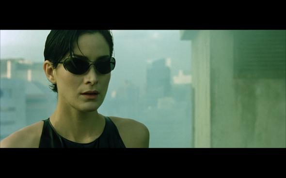 The Matrix - 2166