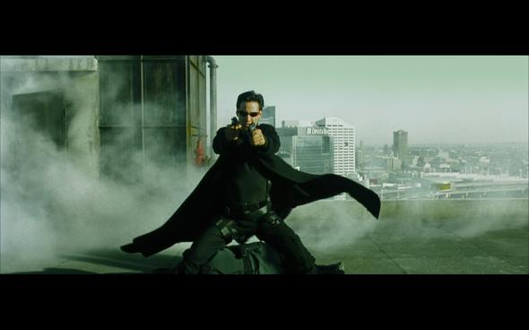 The Matrix - 2168