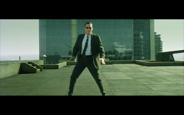 The Matrix - 2169