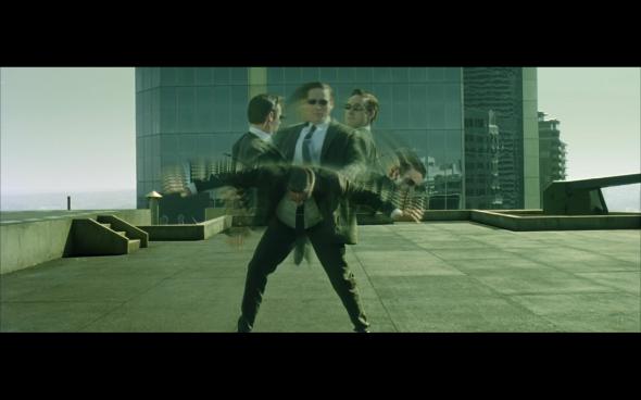 The Matrix - 2170