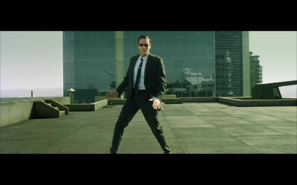 The Matrix - 2175