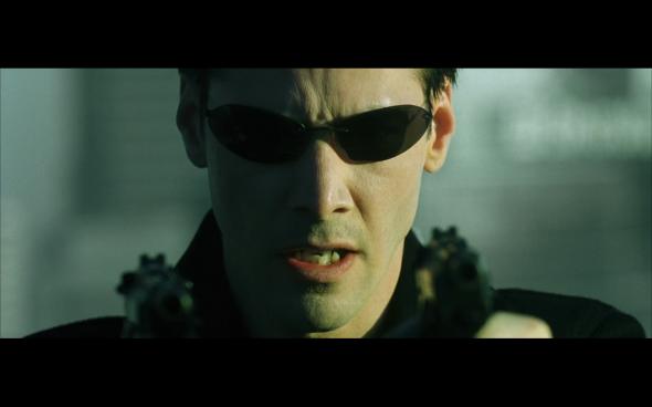 The Matrix - 2176