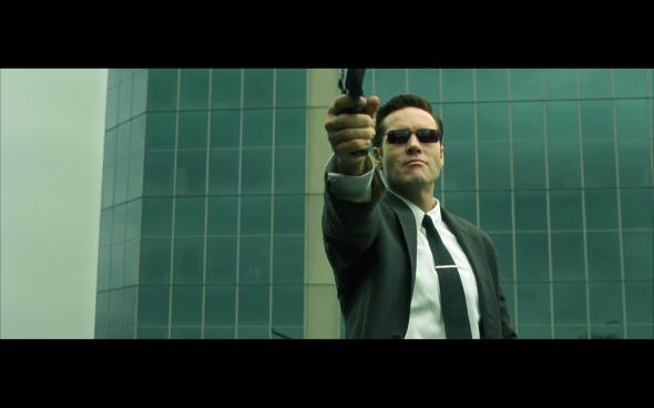 The Matrix - 2177