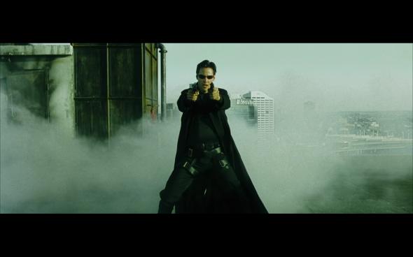 The Matrix - 2178