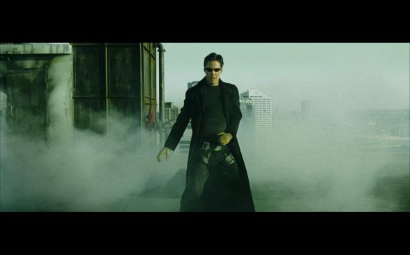 The Matrix - 2179