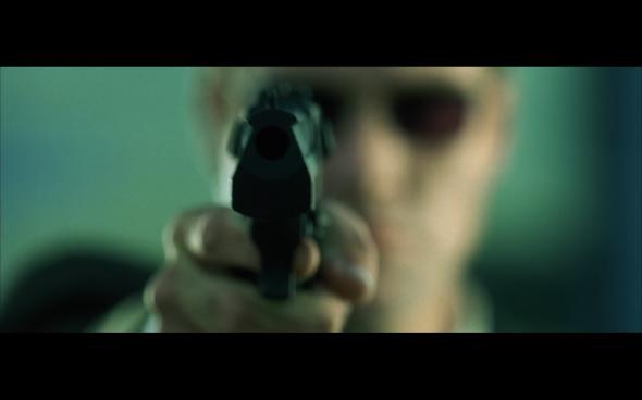 The Matrix - 2180