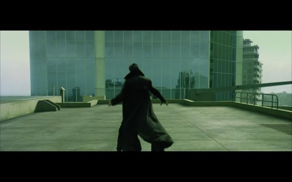 The Matrix - 2181