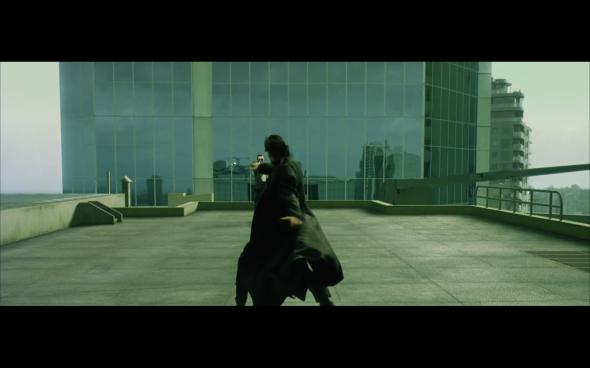 The Matrix - 2182