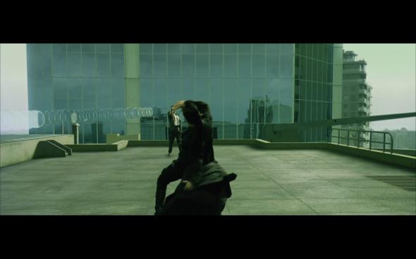 The Matrix - 2184