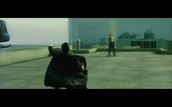The Matrix - 2185