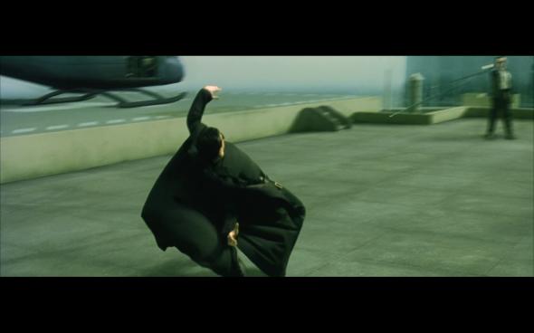 The Matrix - 2186