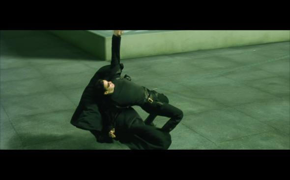 The Matrix - 2187
