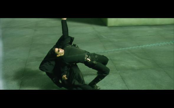 The Matrix - 2188