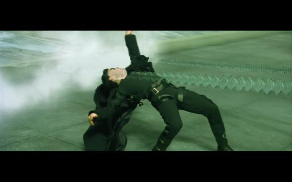 The Matrix - 2189