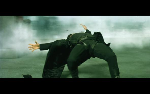 The Matrix - 2190