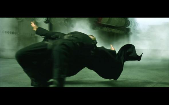 The Matrix - 2191