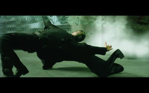 The Matrix - 2192