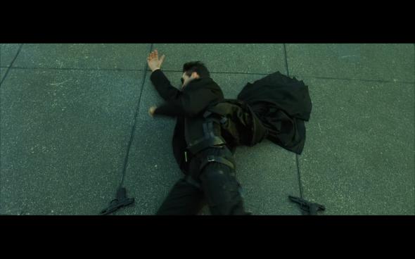 The Matrix - 2198