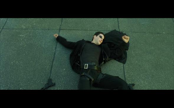 The Matrix - 2199