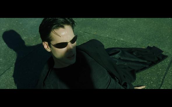 The Matrix - 2200