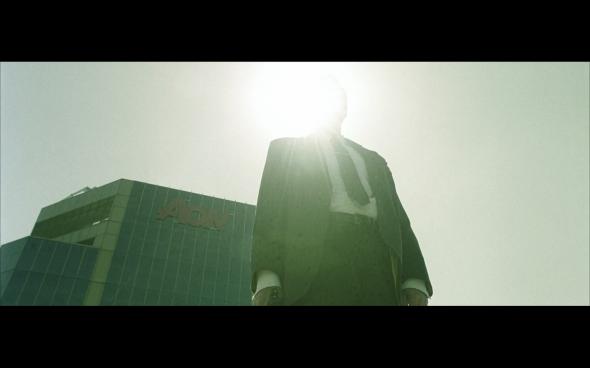 The Matrix - 2201