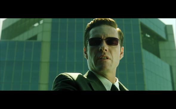 The Matrix - 2203