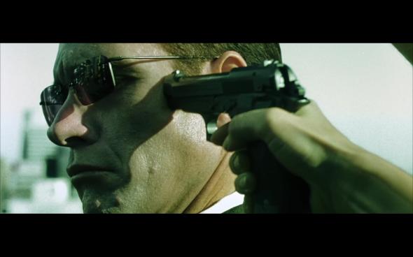 The Matrix - 2204