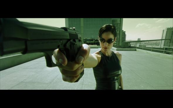 The Matrix - 2205