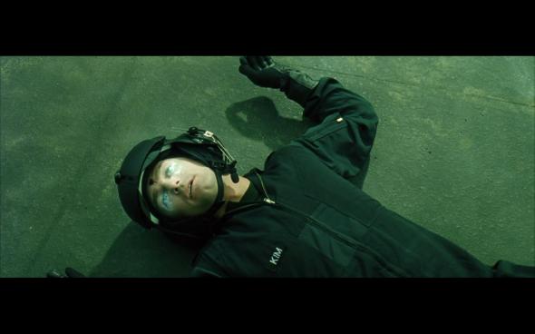 The Matrix - 2211