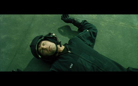 The Matrix - 2212