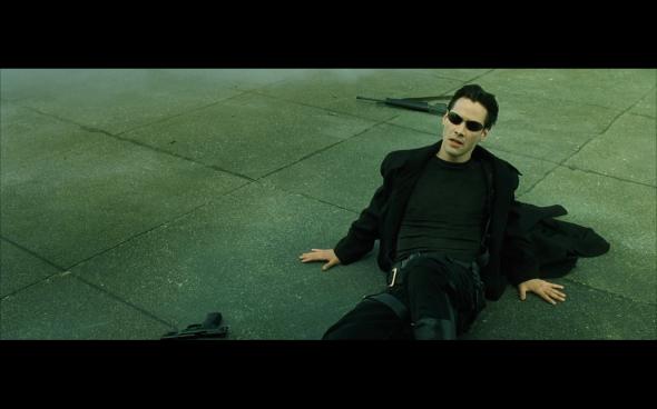 The Matrix - 2213
