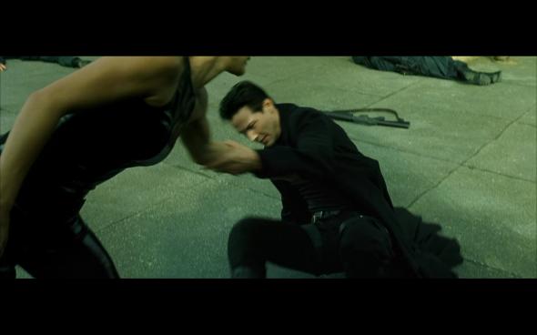 The Matrix - 2214
