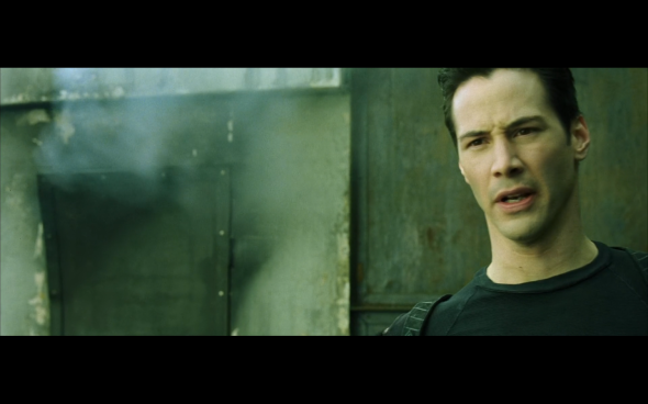 The Matrix - 2216