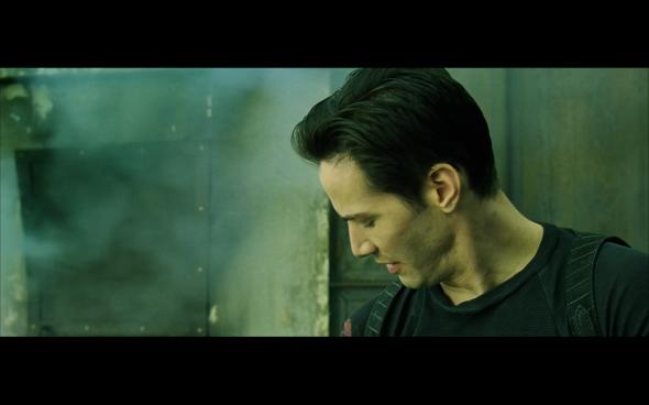 The Matrix - 2217