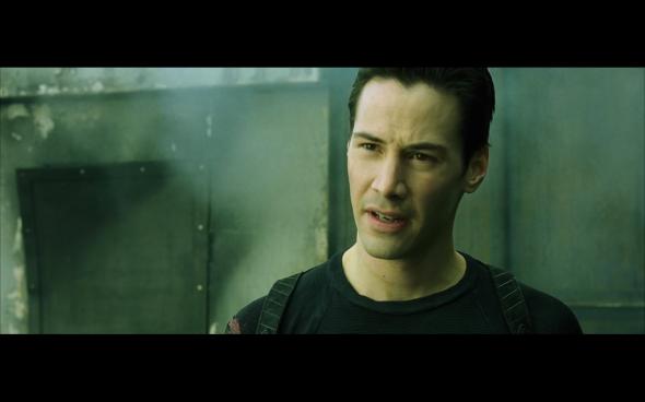 The Matrix - 2220