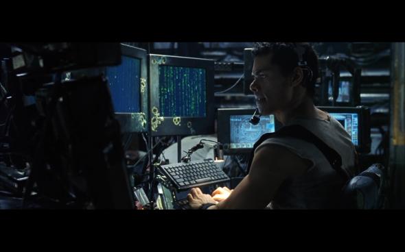 The Matrix - 2222
