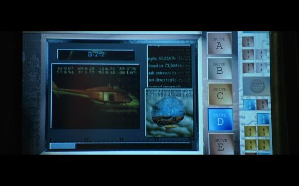 The Matrix - 2223