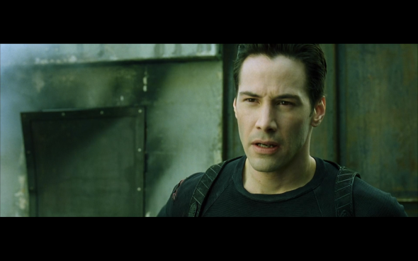 The Matrix - 2228