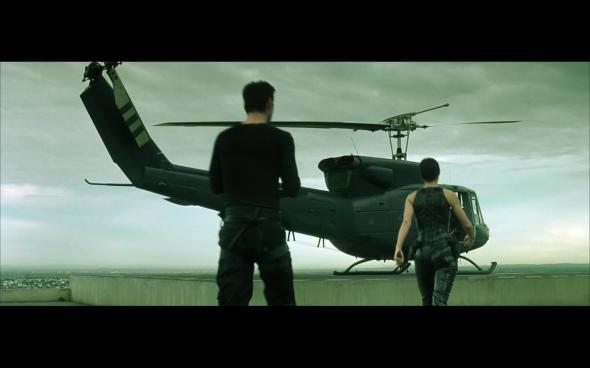 The Matrix - 2229