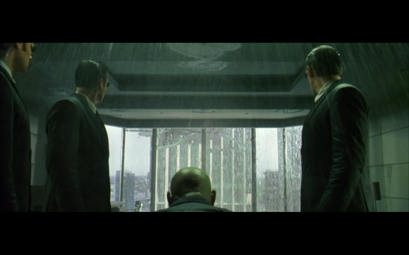 The Matrix - 2232