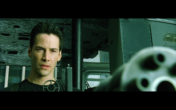 The Matrix - 2234