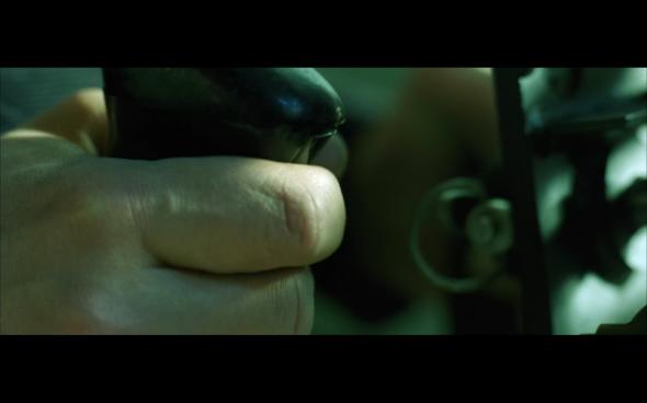 The Matrix - 2236