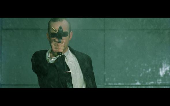 The Matrix - 2242