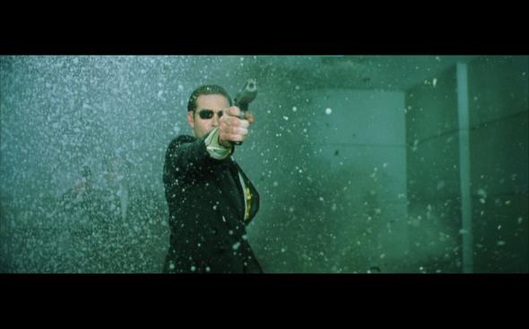 The Matrix - 2244