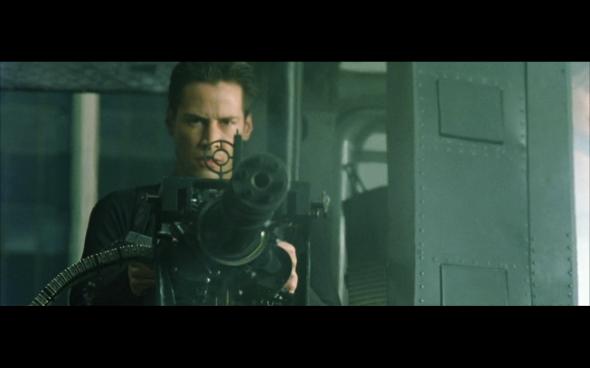 The Matrix - 2245