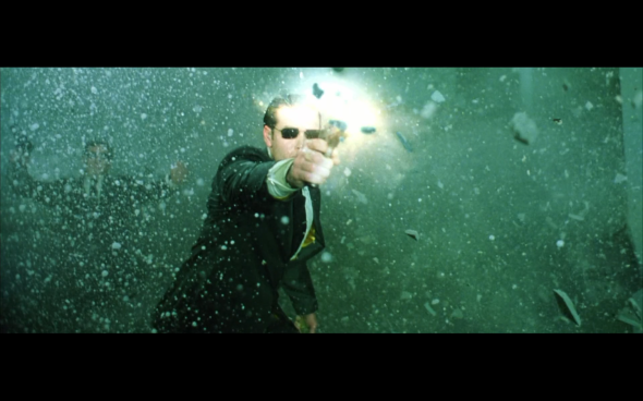 The Matrix - 2248