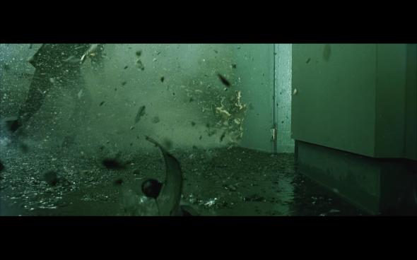 The Matrix - 2249