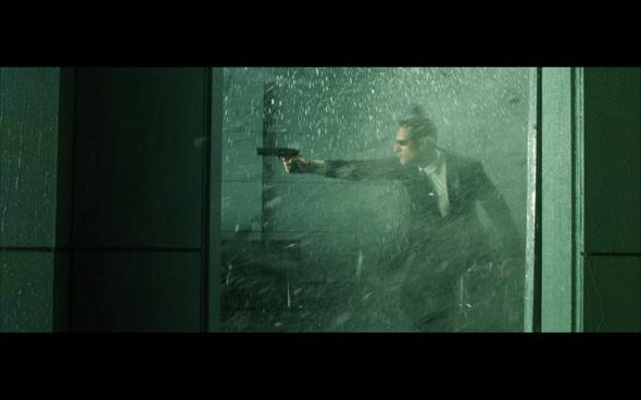 The Matrix - 2250