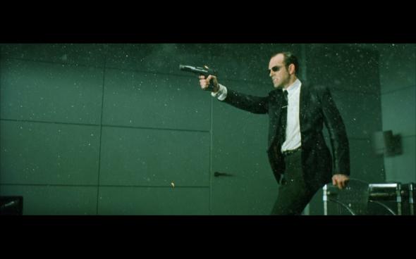 The Matrix - 2254